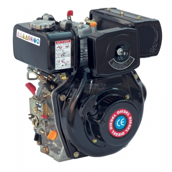 Motore Diesel Hailin HP 4,2 Avviamento Elettrico