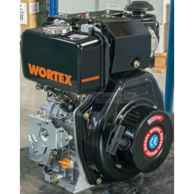Motore Hailin diesel HL178FA-HP 6,7
