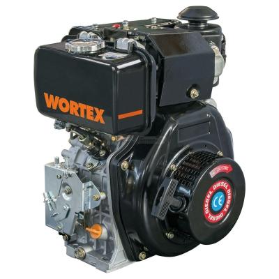 Motore Hailin diesel HL188FA-HP 12