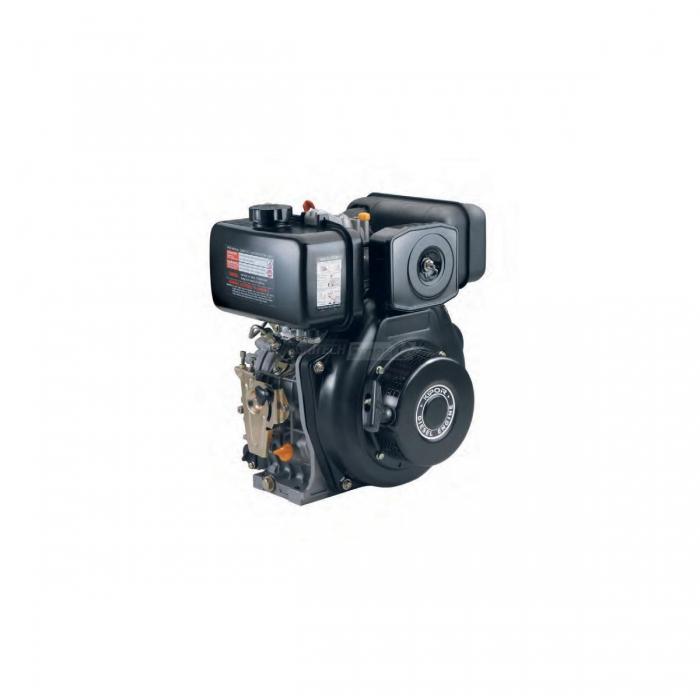 Motore Kipor diesel K-KM186FG5-FS HP 10.0