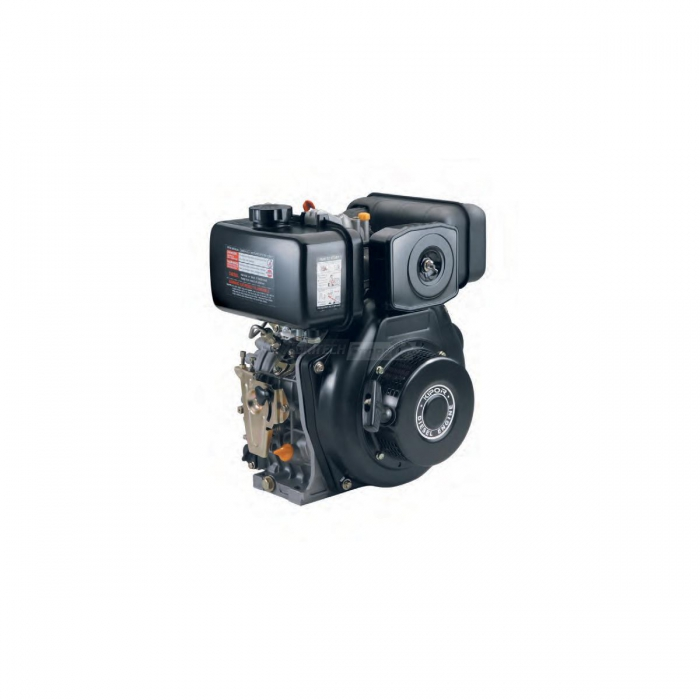 Motore Kipor diesel K-KM186FG5 HP 10.0