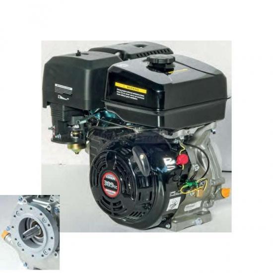 Motore Loncin A Benzina 13 Hp Flangiato Lombardini