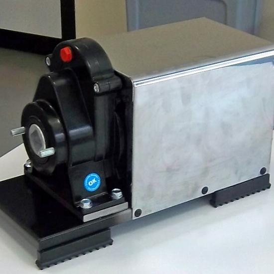 Motoriduttore 1200 Watt Reber 9603nsp Professionale