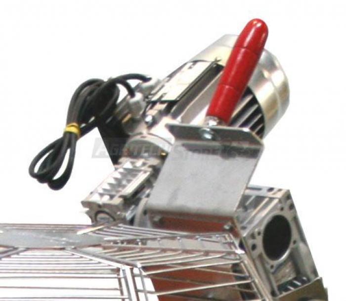 Motoriduttore completo combinato per Mescolatore K30