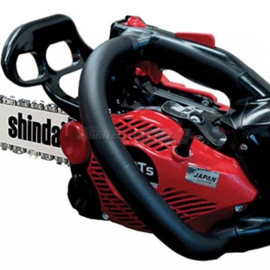 Motosega Con Lama Carving Shindaiwa 251tcs 10