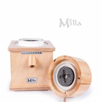 Mulino Macinacereali a Pietra Milla Pro 370w