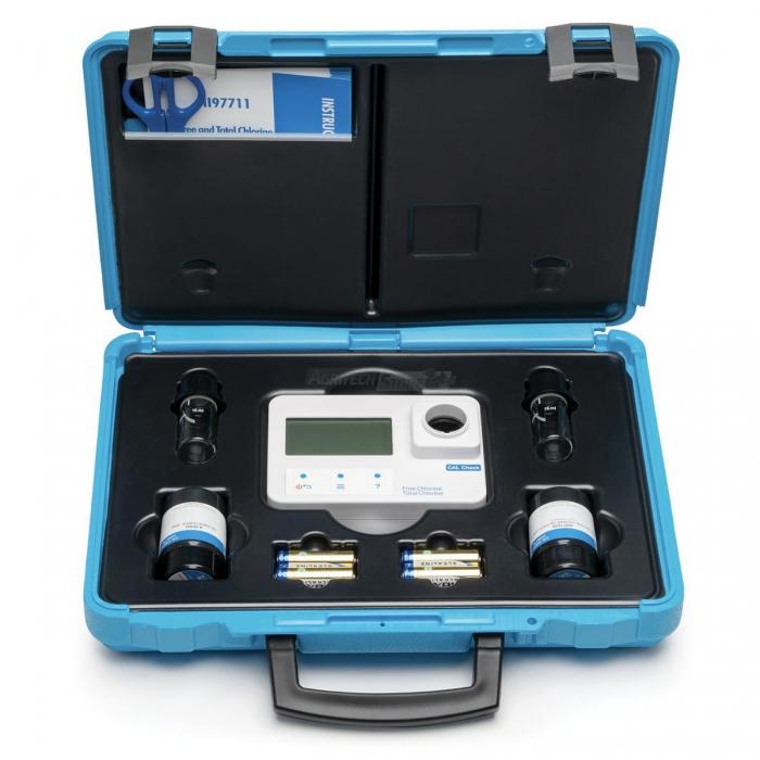 Multiparametro portatile a tenuta stagna HI97104
