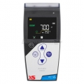 Multiparametro pH conducibilità  PC7+ DHS Kit