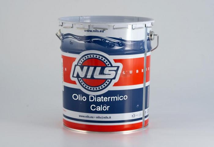 Nils Calor Olio Diatermico