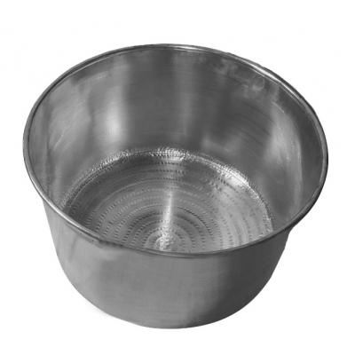 Paiolo ricambio in Alluminio lt.30