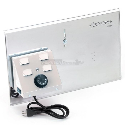 Pannello elettrico per girarrosto Ferraboli Art. 548