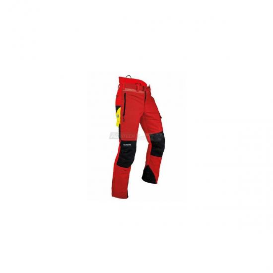 Pantalone Ventilato Antitaglio Ventilation Schnittschutzhose Tipo A