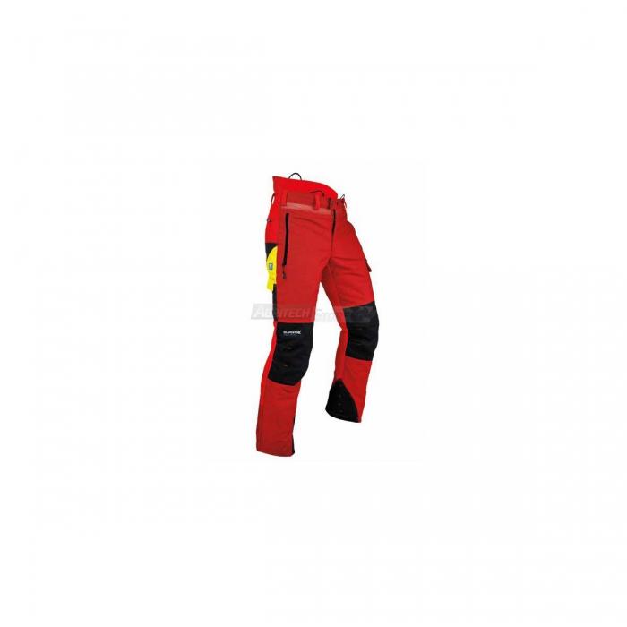 """Pantalone ventilato antitaglio VENTILATION SCHNITTSCHUTZHOSE Tipo """"A"""""""