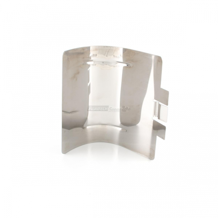 Paraspruzzi Inox N 5 per Spremipomodoro Reber