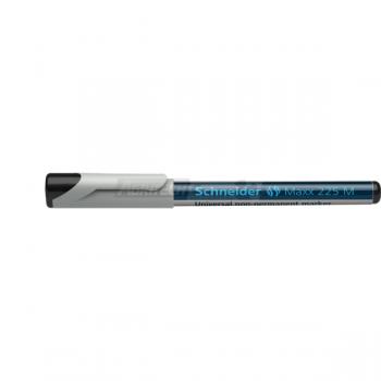 Pennarello HORECA cancellabile per vetro e plastica 1.0 mm