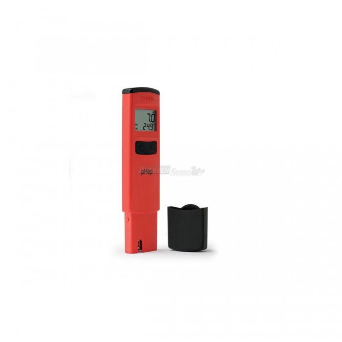 pHep pHmetro Hanna tascabile HI 98107