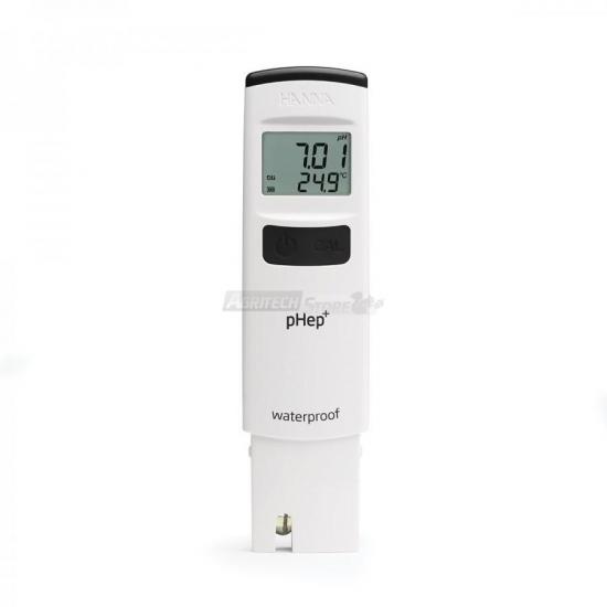 Phep Phmetro Hanna Tascabile Hi 98108 Waterproof
