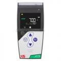 pHmetro portatile pH7+ DHS Food Kit - Elettrodo non DHS
