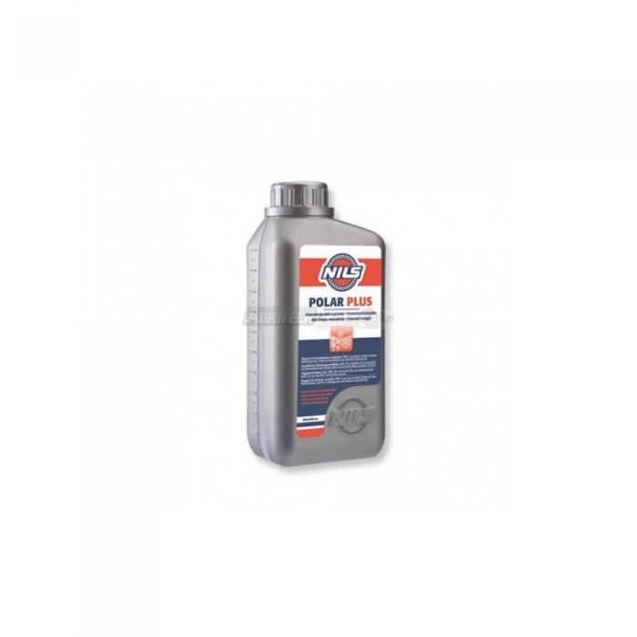 POLAR PLUS fluido Anticongelante