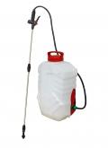Pompa elettrica da irrorazione e diserbo 18V - 2,2 Ah - 16 litri SW18-16