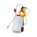 Pompa elettrica da irrorazione e diserbo 18V - 2,2 Ah - 40 litri TW 18-40L