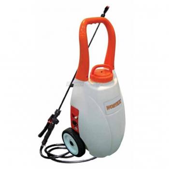 Pompa Elettrica da Litri 25 per Irrorazione e Diserbo