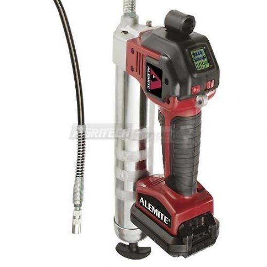 Offerte pazze Comparatore prezzi  Pompa Grasso Elettrica A Batteria Li Ion Alemite 20v  il miglior prezzo