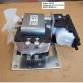 Pompa vuoto doppio corpo per Professional Reber