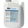 PRO COPPER Concime Liquido con Rame litri 5