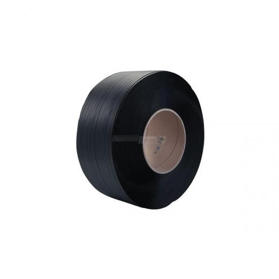 Offerte pazze Comparatore prezzi  Reggia In Polipropilene Plp Colore Nero Mm 12x08b Mt 2000  il miglior prezzo