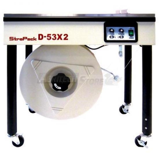 Reggiatrice Semiautomatica Mod D 53x2