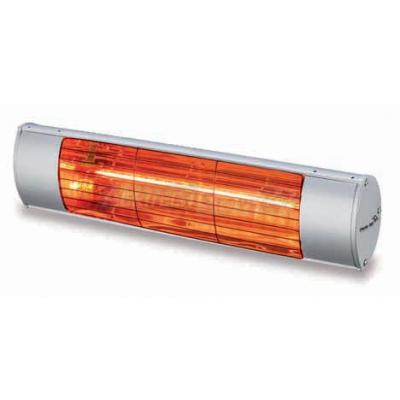 Riscaldatore elettrico professionale ad infrarossi 1,5 KW IP55