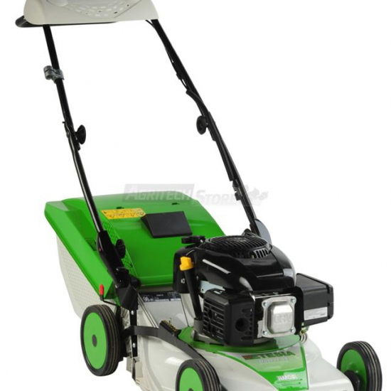 Rmbe Tosaerba Professionale Etesia Duocut Rm46 775is Dov