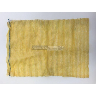 Sacco in Raschel cm. 52x78 Portata Kg. 25