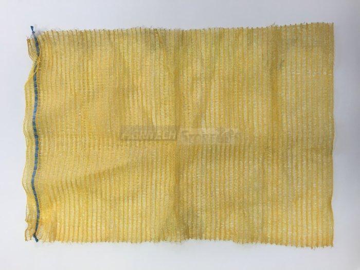 Sacco in Raschel senza fascia cm. 32x50 Portata Kg. 5