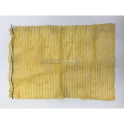 Sacco in Raschel senza fascia cm. 52x78 Portata Kg. 25