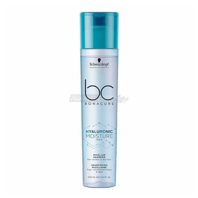 Schwarzkopf BC Bonacure - BC Hyaluronic Moisture Kick - Shampoo