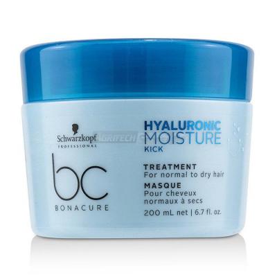Schwarzkopf BC Bonacure - BC Hyaluronic Moisture Kick - Treatment