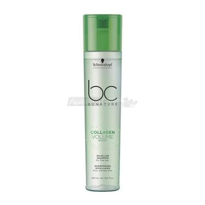 Schwarzkopf BC Collagen Volume Boost - Shampoo