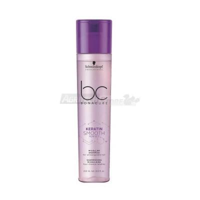 Schwarzkopf BC Keratin Smooth Perfect - Shampoo