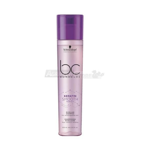 Schwarzkopf BC Keratin Smooth Perfect - Shampoo