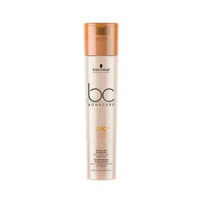 Schwarzkopf BC Q10 Time Restore - Shampoo