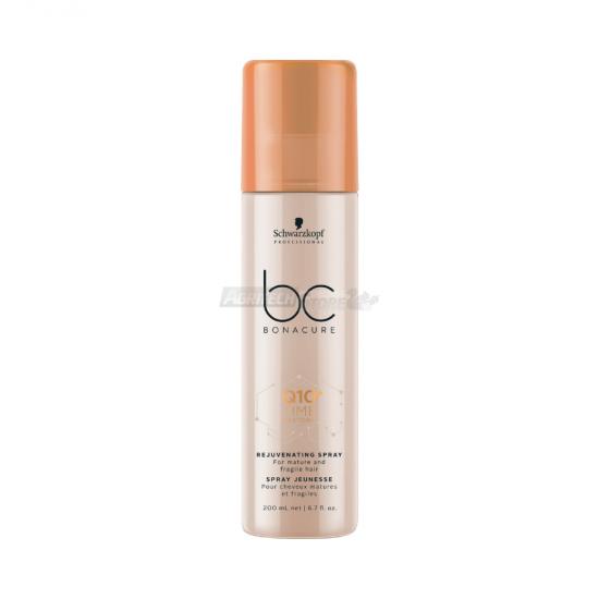 Offerte pazze Comparatore prezzi  Schwarzkopf Bc Q10 Time Restore Spray Conditioner 200ml  il miglior prezzo