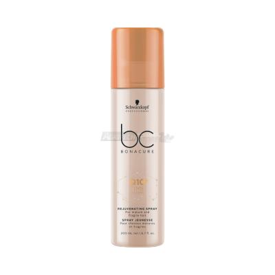Schwarzkopf BC Q10 Time Restore - Spray Conditioner 200ml