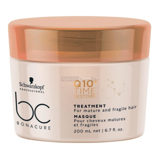 Schwarzkopf Bc Q10 Time Restore Treatment