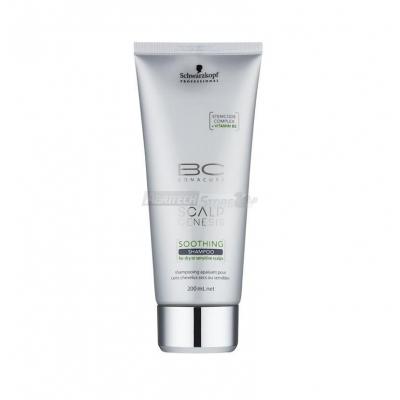 Schwarzkopf BC Scalp Genesis - Soothing Shampoo