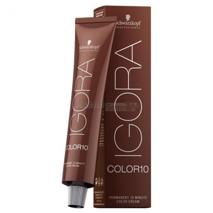 Schwarzkopf Igora Color10 - 60 ml