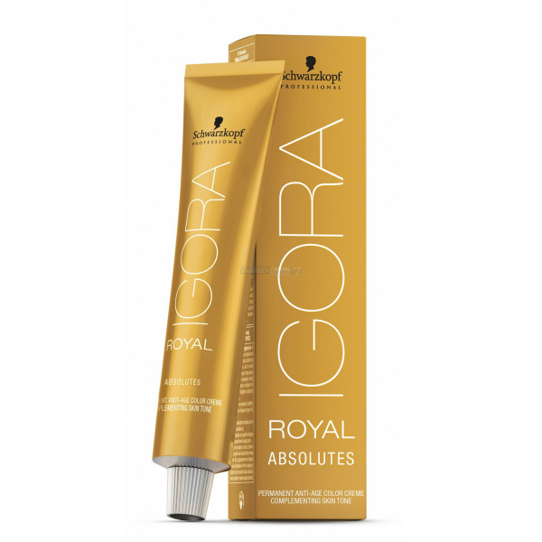 Schwarzkopf Igora Royal Absolutes - 60 ml
