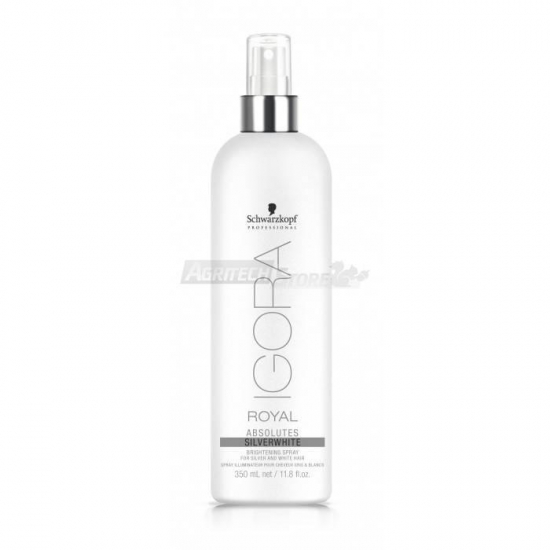 Schwarzkopf Igora Royal Absolutes Silverwhite Bright Spray 350ml