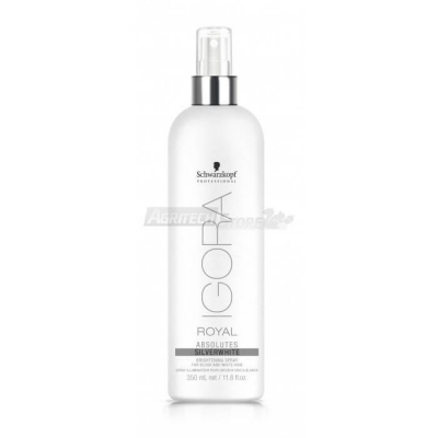 Schwarzkopf Igora Royal Absolutes Silverwhite - Bright Spray 350ml